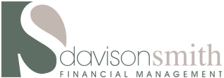 Davison Smith Financial Management Logo