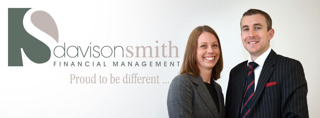 Steve & Rachel Smith of Davison Smith Financial Management