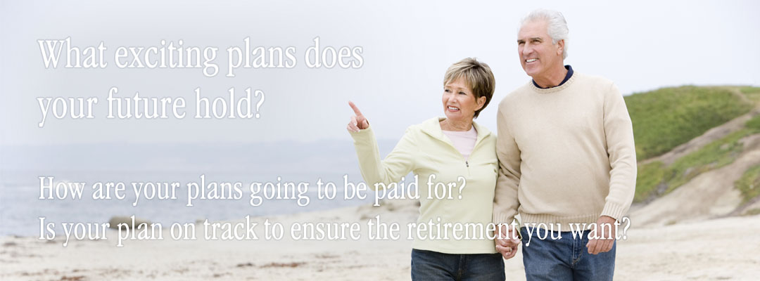 Pension planning with Davison Smith Financial Management Darlington
